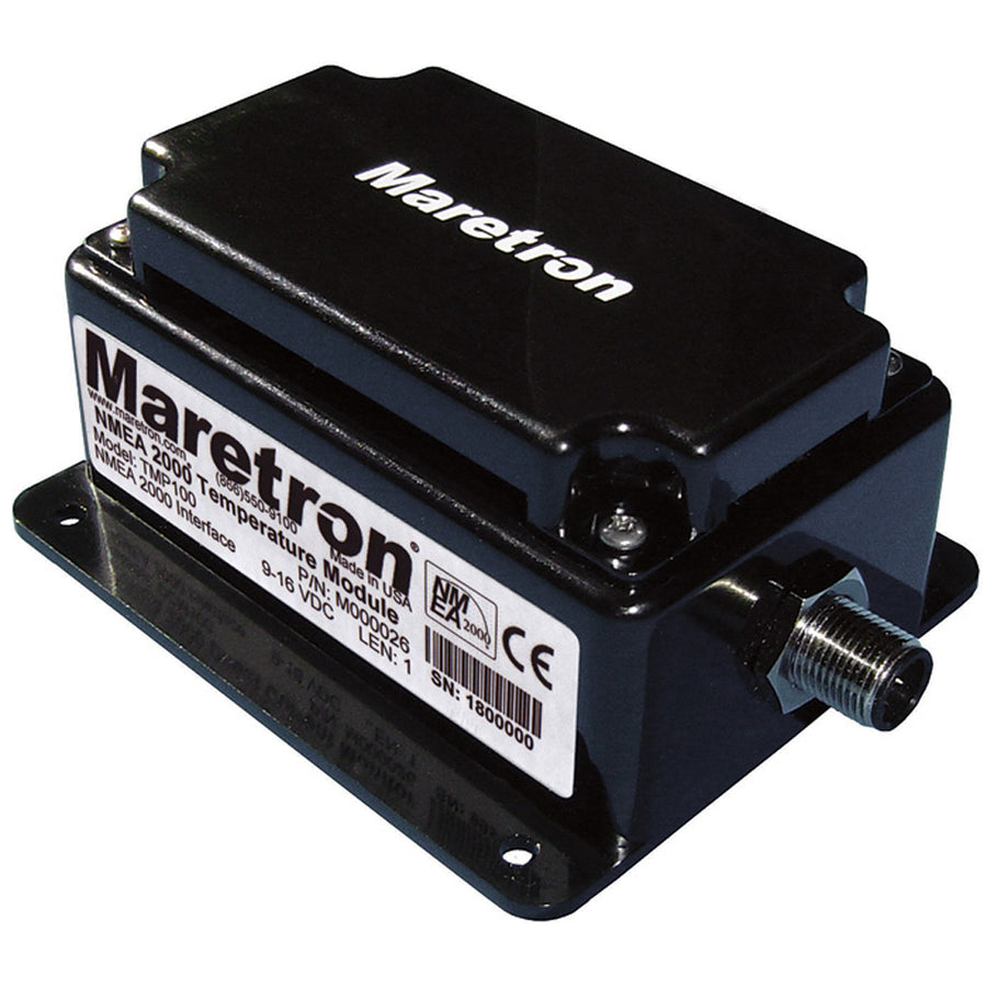 Maretron TMP100 Temperature Module [TMP100-01]