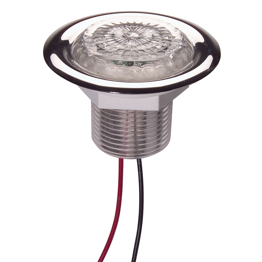 Innovative Lighting 3 LED Starr Light Recess Mount - White [012-5500-7]