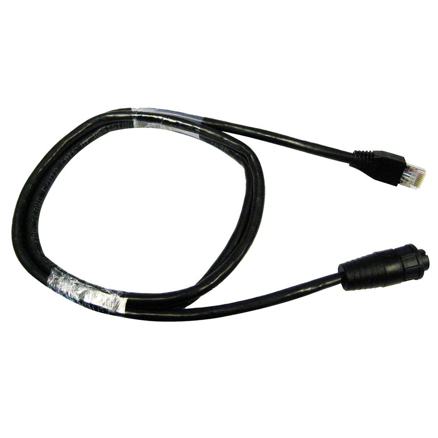 Raymarine RayNet to RJ45 Male Cable - 3m [A80151]