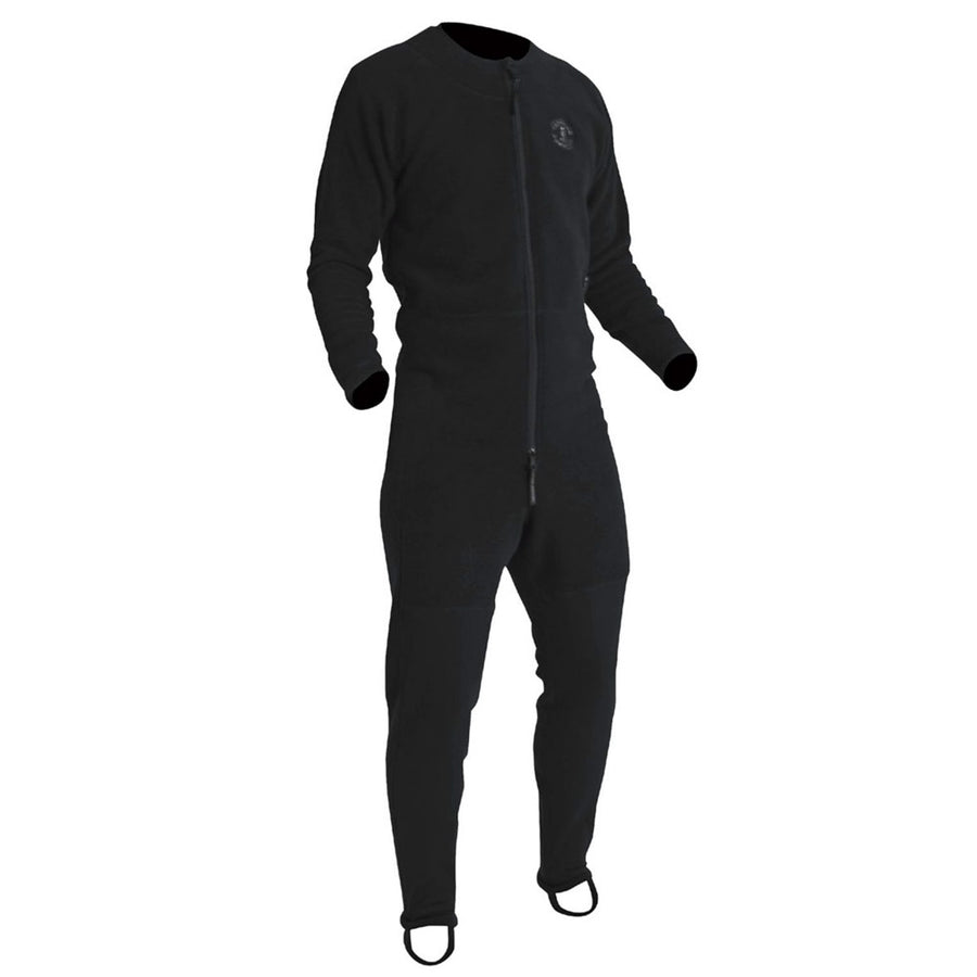 Mustang Sentinel Series Dry Suit Liner - XL - Black [MSL600-XL]