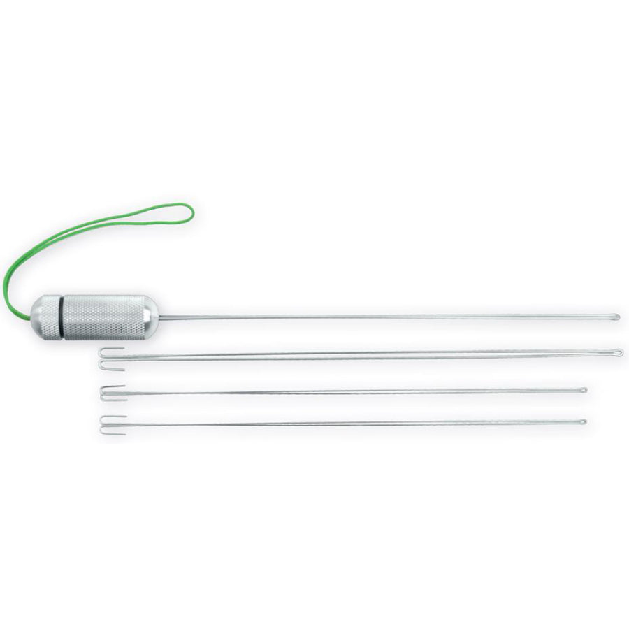 "Ronstan D-SPLICER Kit w-4 Needles  2mm-4mm (1-16""-5-32"") Line [RFSPLICE-6]"