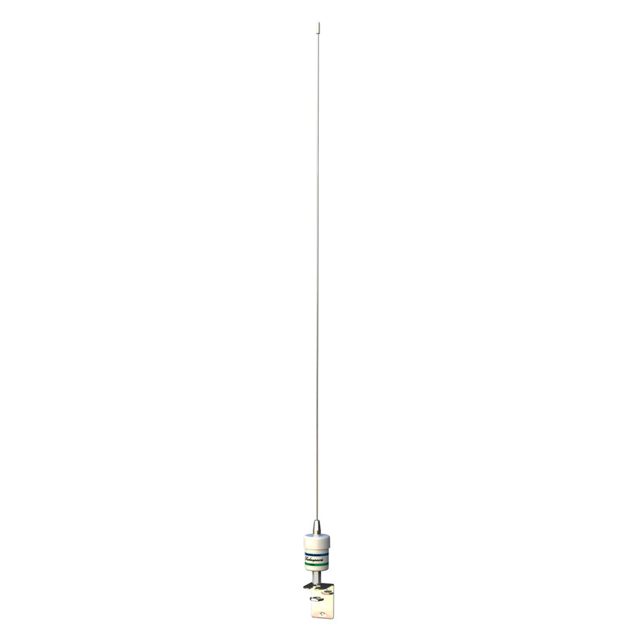 "Shakespeare AM-FM Low Profile Stainless Antenna - 36"" [4355]"