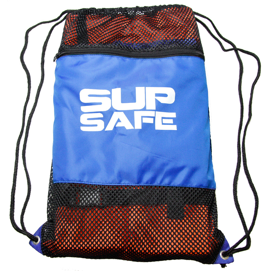 SurfStow SUP SAFE Personal Flotation Device w-Backpack [50040]