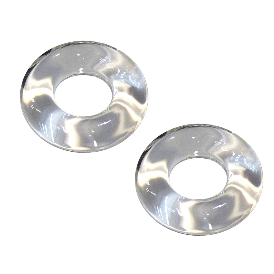 TACO Outrigger Glass Rings (Pair) [COK-0004G-2]
