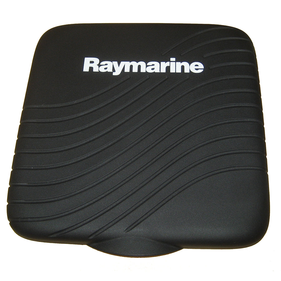 Raymarine Suncover for Dragonfly 4-5 & Wi-Fish - When Flush Mounted [A80367]