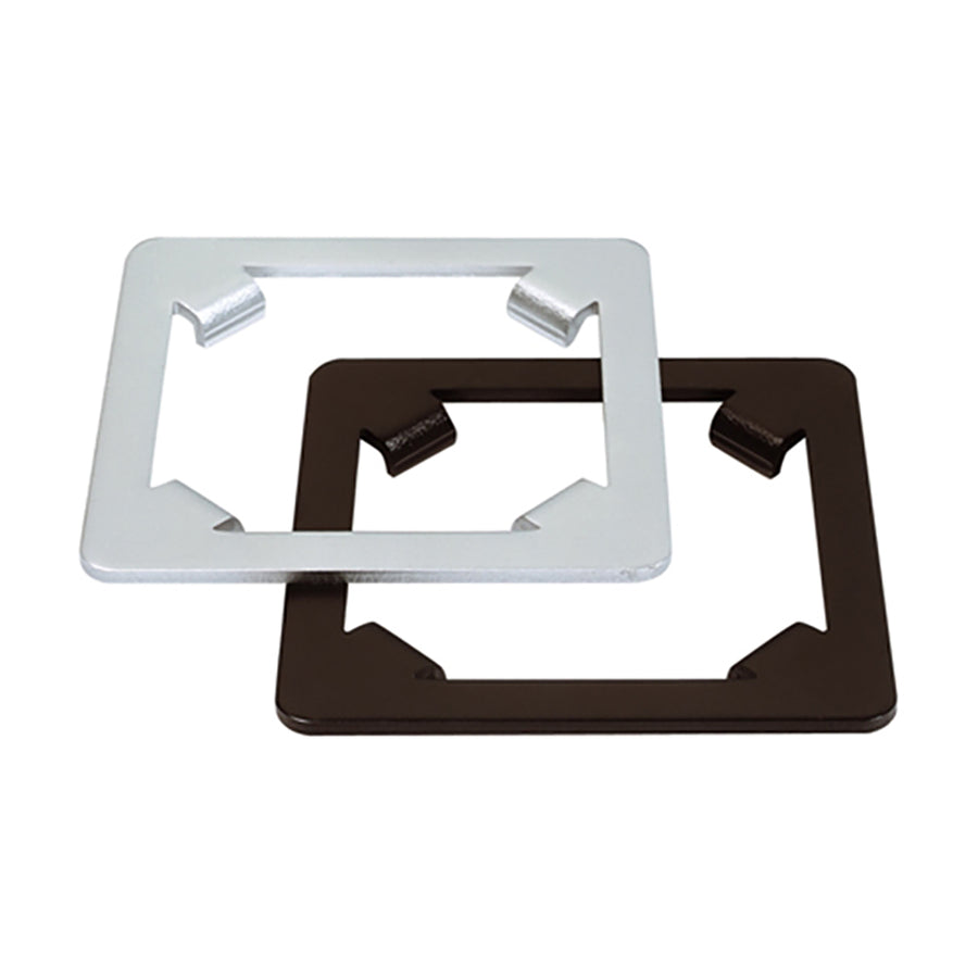 VETUS Adapter Plate to Replace BPS-BPJ Panels w-BPSE-BPJE Panels [BPA]