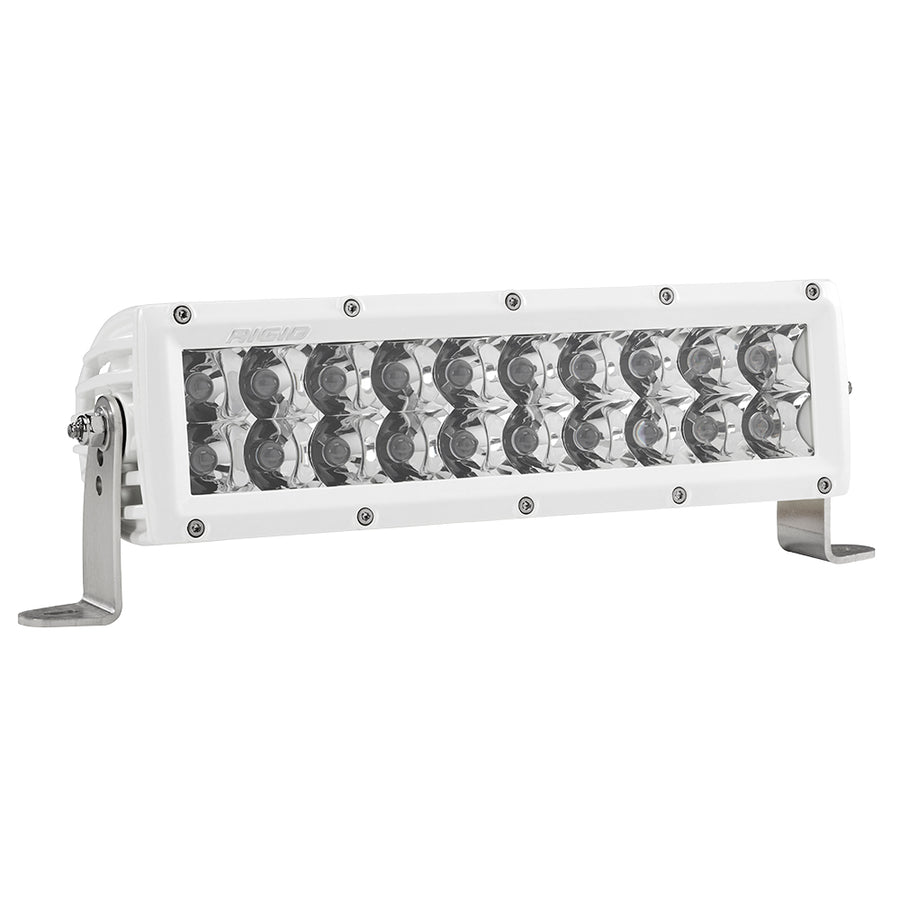 "RIGID Industries E-Series PRO 10"" Hybrid-Spot LED - White [810213]"