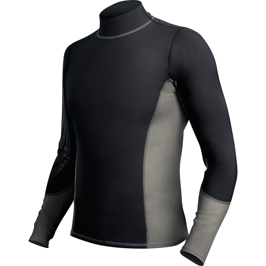 Ronstan Neoprene Skin Top - Black - Large [CL24L]
