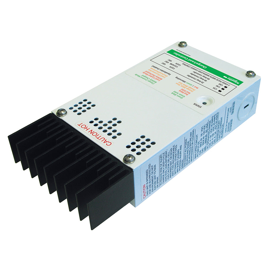 Xantrex C-Series Solar Charge Controller - 40 Amps [C40]