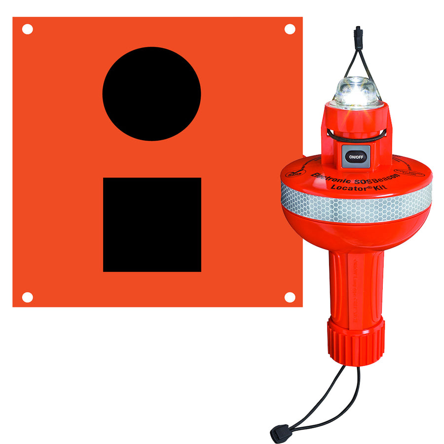 Orion Electronic SOS Beacon Locator Kit [547]