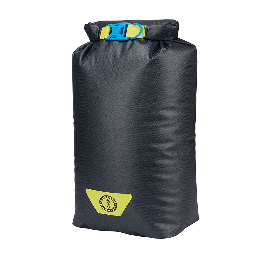Mustang Bluewater Roll Top Dry Bag - 35L - Admiral Gray [MA2605/02-191]