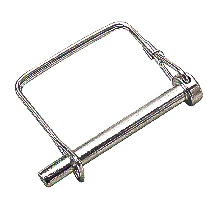 "Sea-Dog Galvanized Coupler Lock Pin - 1/4"" [751010-1]"