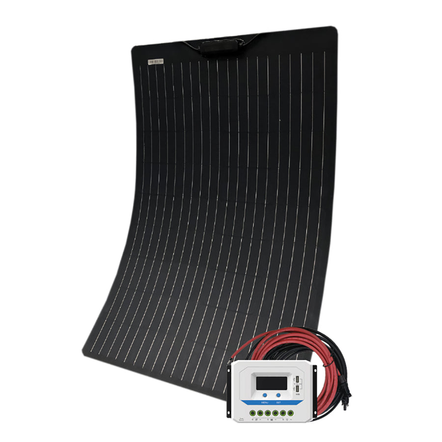Xantrex 110W Solar Flex Kit [781-0100-01]