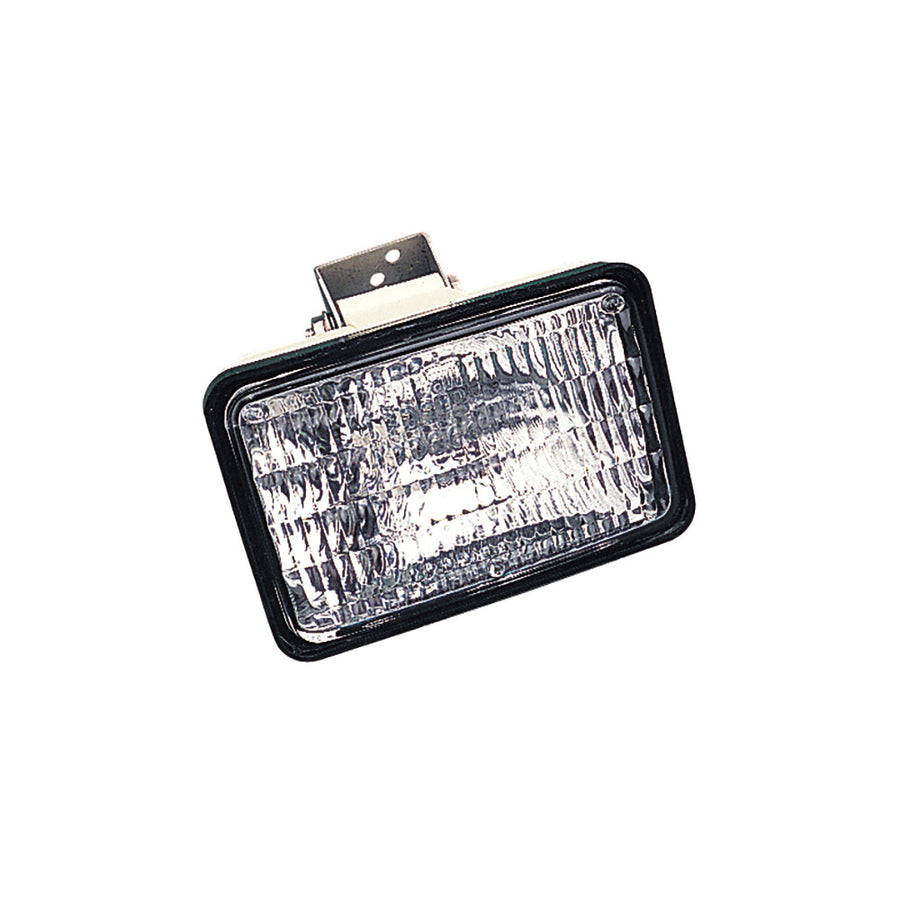 "Sea-Dog Halogen Flood Light - 55W-12V - 7"" [405110-1]"