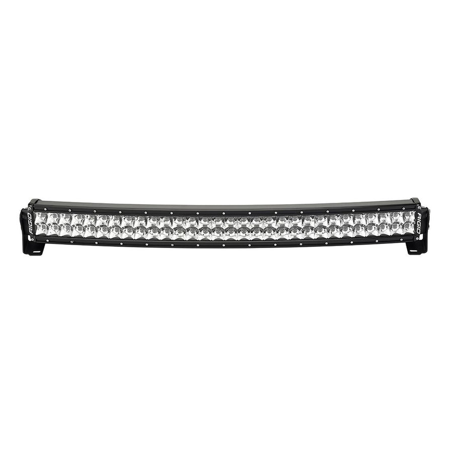 "RIGID Industries RDS-Series PRO 30"" Spot Curved - Black [883213]"
