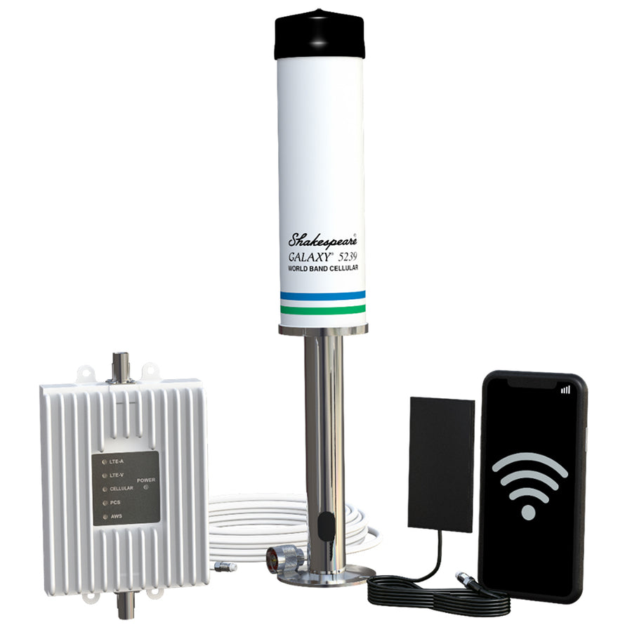 Shakespeare Stream Wireless Booster [CA-STREAM]