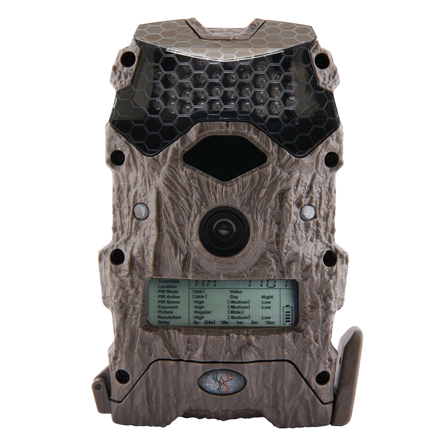 Wildgame Innovations Mirage 18 Trail Camera [M18I19-9]