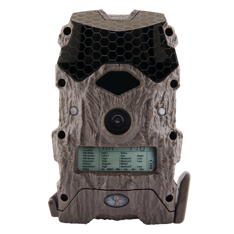 Wildgame Innovations Mirage 18 Lightsout Trail Camera [M18B19-9]