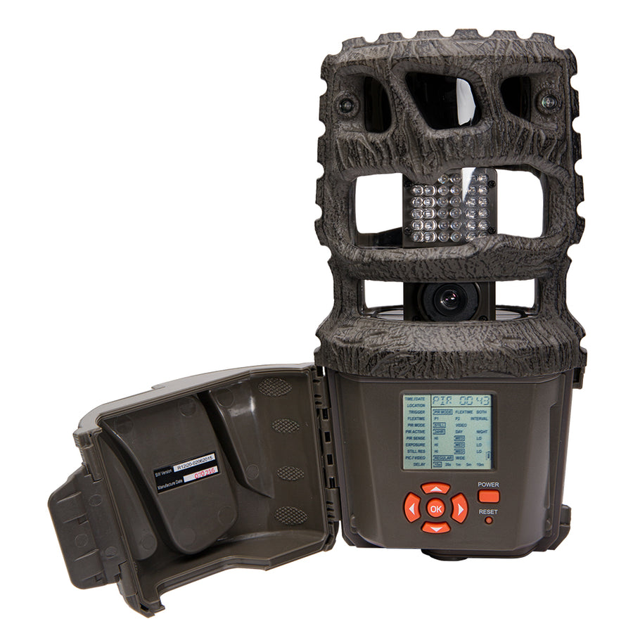 Wildgame Innovations 360 Cam Trail Camera [R12I20-9]
