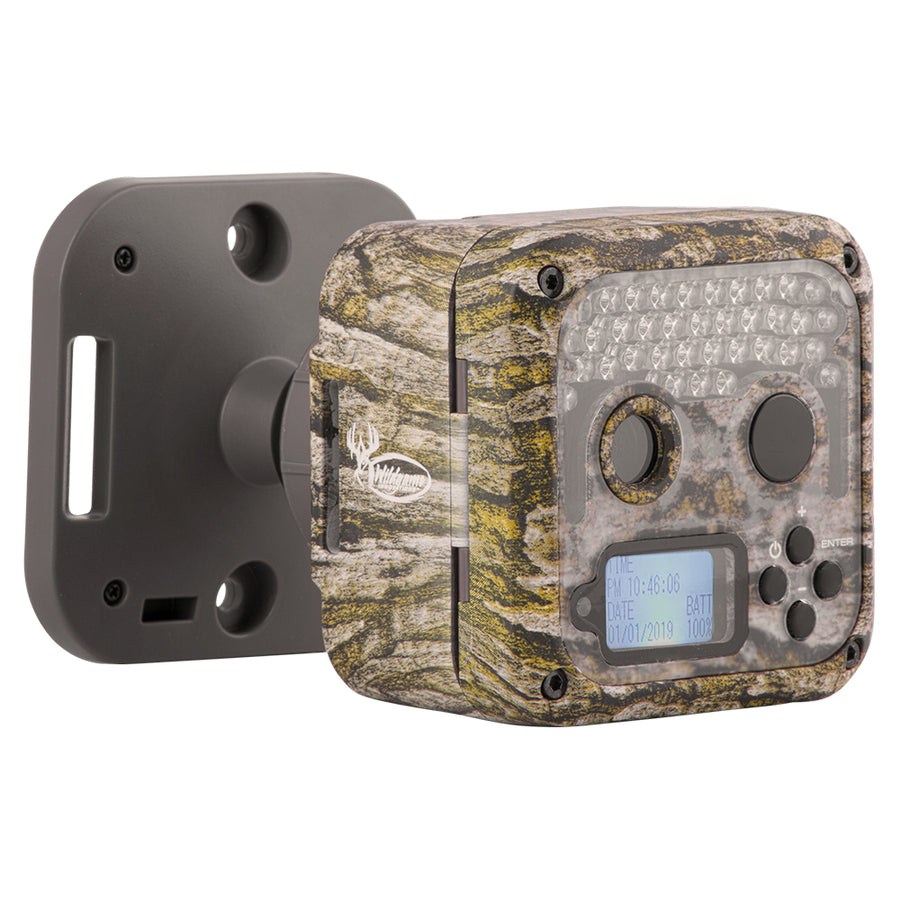 Wildgame Innovations Shadow Micro Cam 16MP Trail Camera [SW16I37-9]