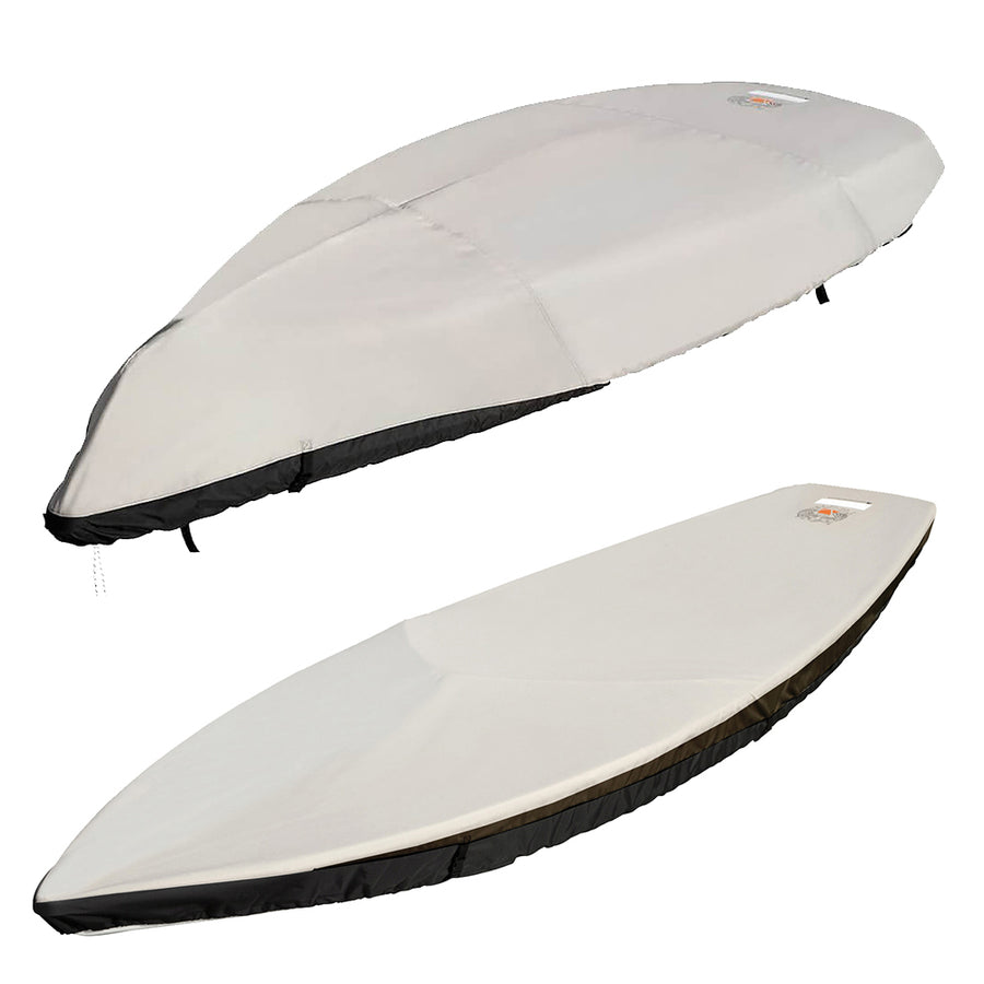 Taylor Sunfish Cover Kit - Sunfish Deck Cover  Hull Cover [61434-61433-KIT]