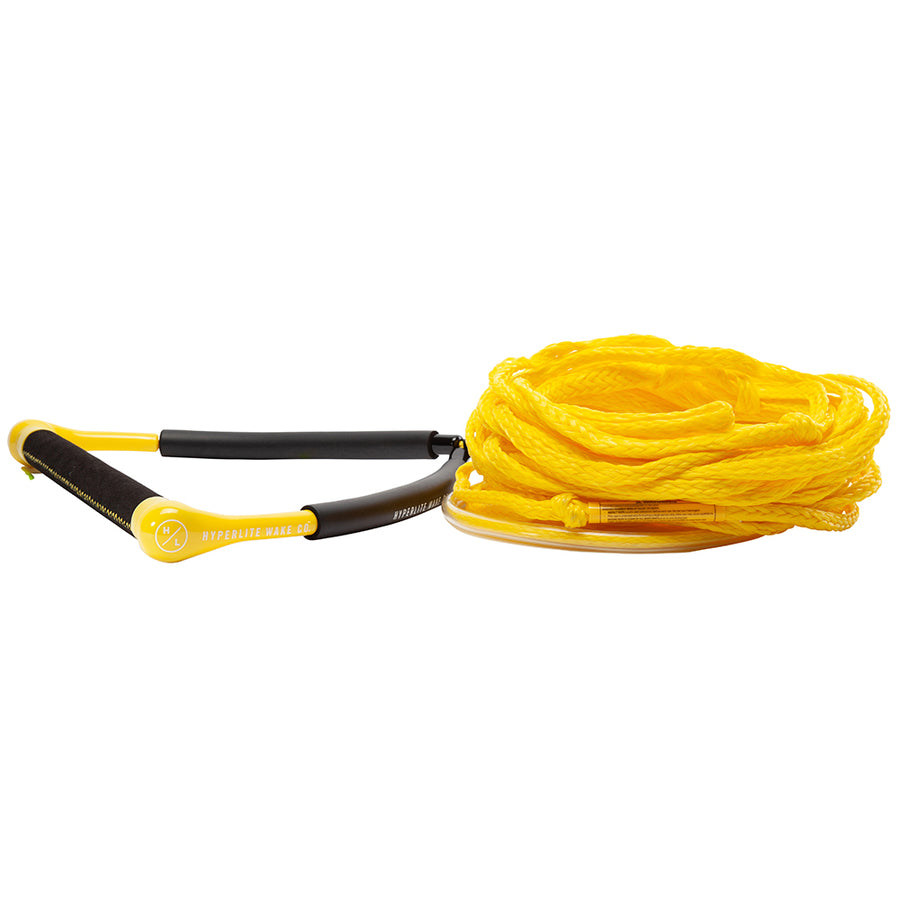 Hyperlite CG Handle w-60 Poly-E Line - Yellow [20700038]