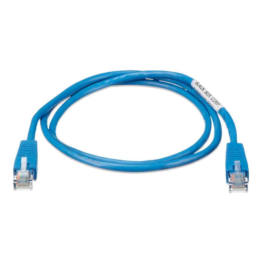 Victron RJ45 UTP - 0.9M Cable [ASS030064920]