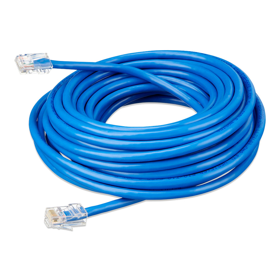 Victron RJ45 UTP - 20M Cable [ASS030065030]