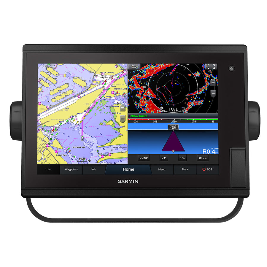 Garmin GPSMAP 1222 Plus Touch GPS [010-02322-00]
