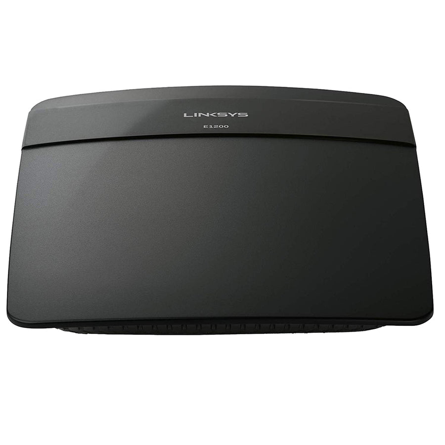 KVH 4-Port Wireless Router [19-0747]
