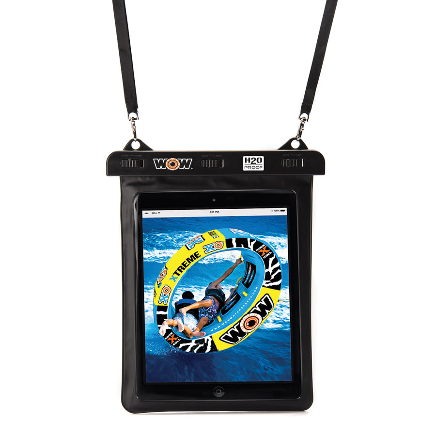 "WOW Watersports H2O Proof Case f/Tablets Large 9"" x 12"" [18-5040]"