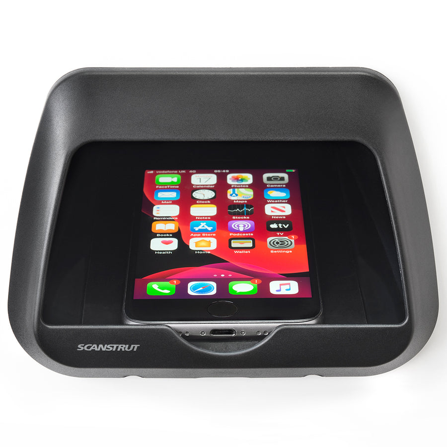 Scanstrut ROKK Nest Wireless Charging Pocket - 12/24V [SC-CW-06E]