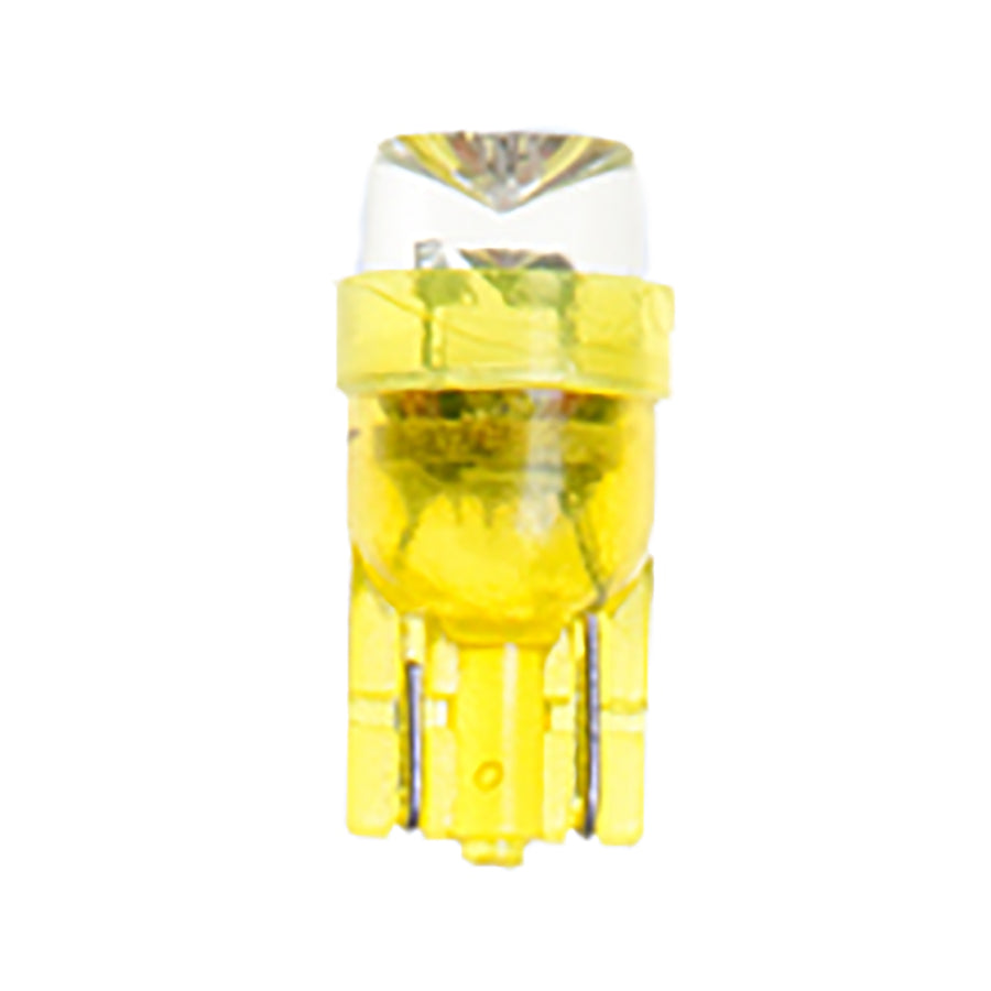 VDO Amber LED Wedge Type Bulb (Type E) [600-881]