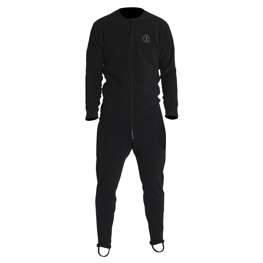 Mustang Sentinel Series Dry Suit Liner - Black - Large 2 [MSL600GS-L2]