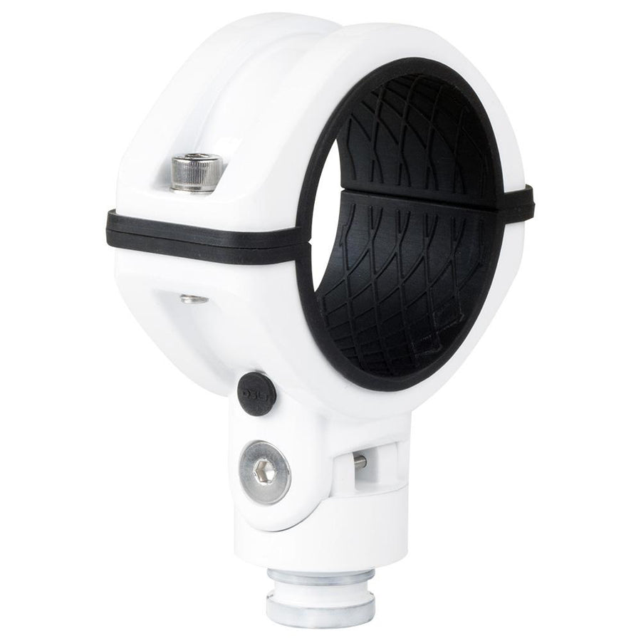 DS18 Hydro Clamp Adapter V2 f/Tower Speaker - White [CLPX2T3/WH]
