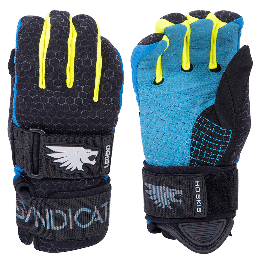 HO Sports Mens Sydicate Legend Glove - Small [20626913]
