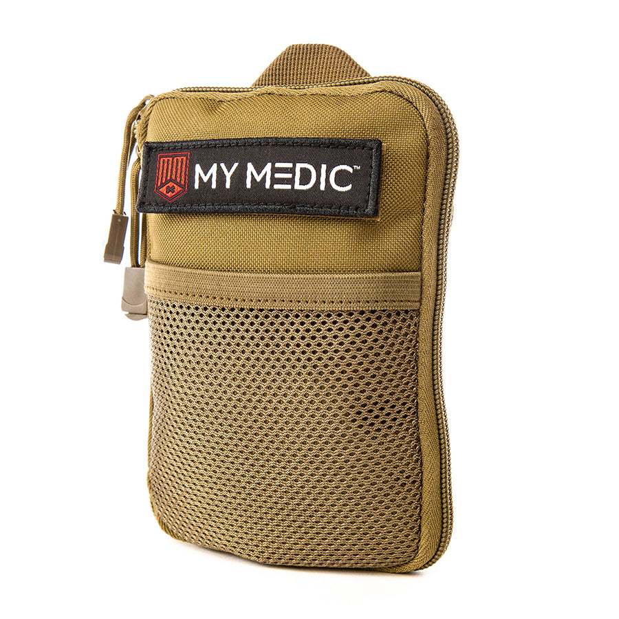 MyMedic Stitch Kit - Coyote [MM-KIT-S-SM-CYO]