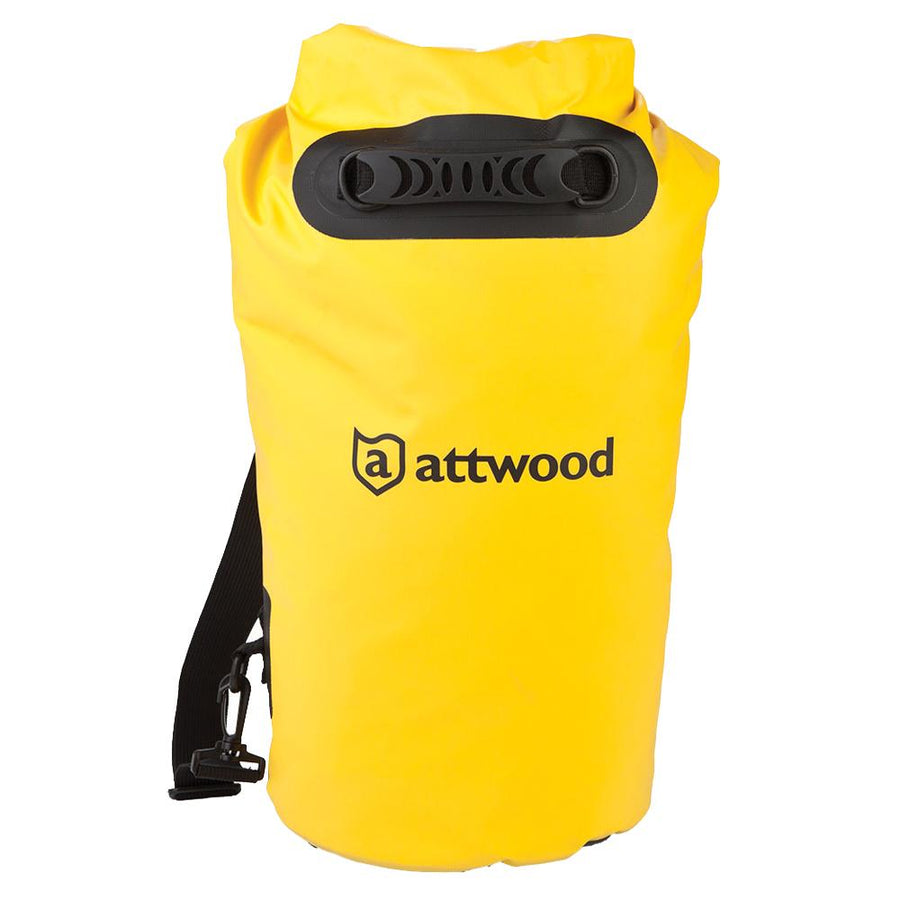 Attwood 20 Liter Dry Bag [11897-2] - 10X Marine