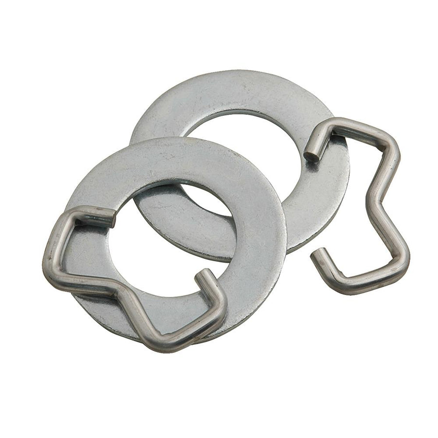 C.E. Smith Wobble Roller Retainer Ring - Zinc Plated [10980] - 10X Marine