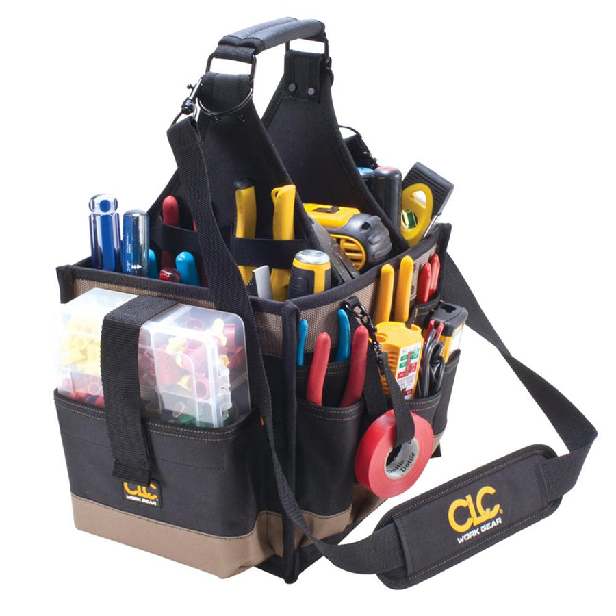 "CLC 1528 11"" Electrical & Maintenance Tool Carrier [1528] - 10X Marine"