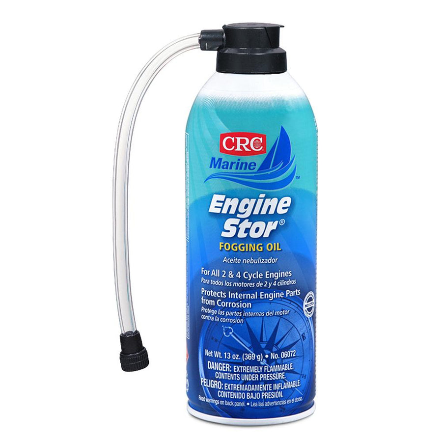 CRC Engine Stor Fogging Oil f/Outboard Engines - 13oz - #06072 *Case of 12 [1003907]