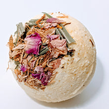 Load image into Gallery viewer, Hemp Infused Bath Bomb 50mg