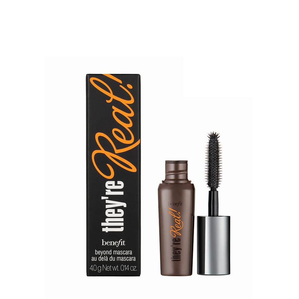 They're Real! Lengthening Mascara (2 Sizes)