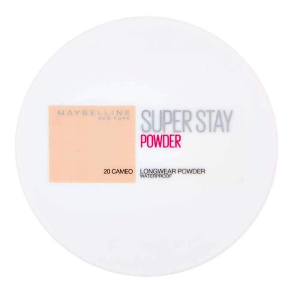 Superstay 24HR Powder (5 Shades) Powder Maybelline New York