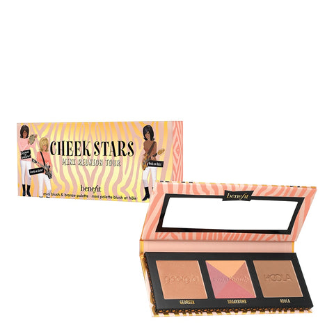 Cheek Stars Mini Reunion Tour Palette