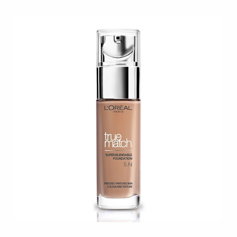 True Match Liquid Foundation (13 Shades)