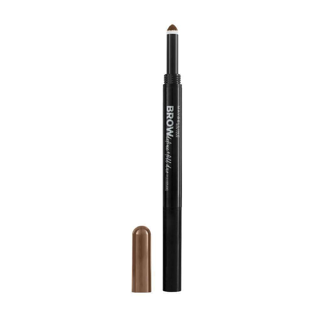 Brow Satin (3 Shades) Eyebrows Maybelline New York Dark Blonde