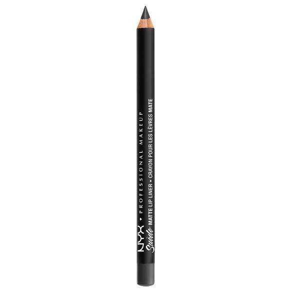 Suede Matte Lip Liner NYX Professional Makeup Stone Fox.