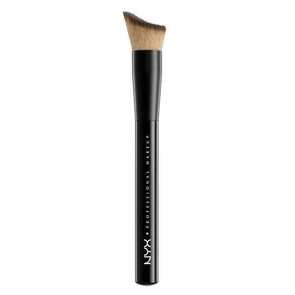 Total Control Drop Foundation Brush Brush NYX Professional Makeup