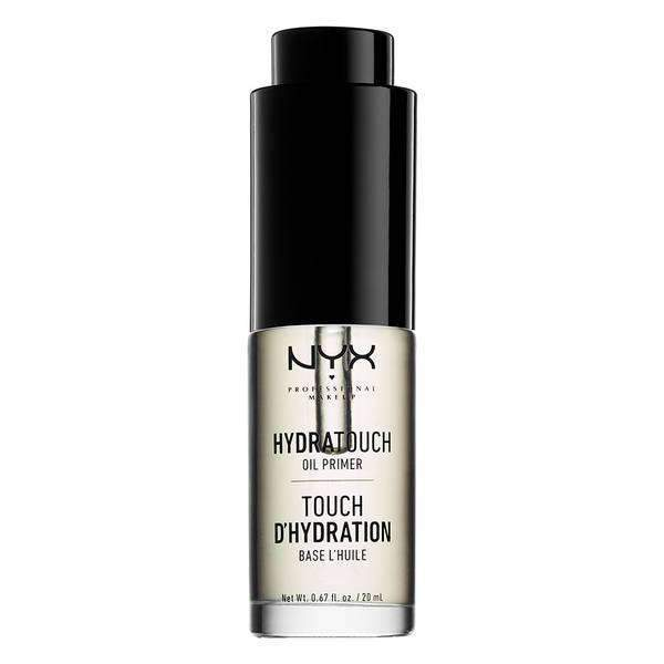 Hydra Touch Oil Primer Primer NYX Professional Makeup
